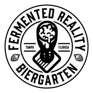 Fermented Reality Biergarten