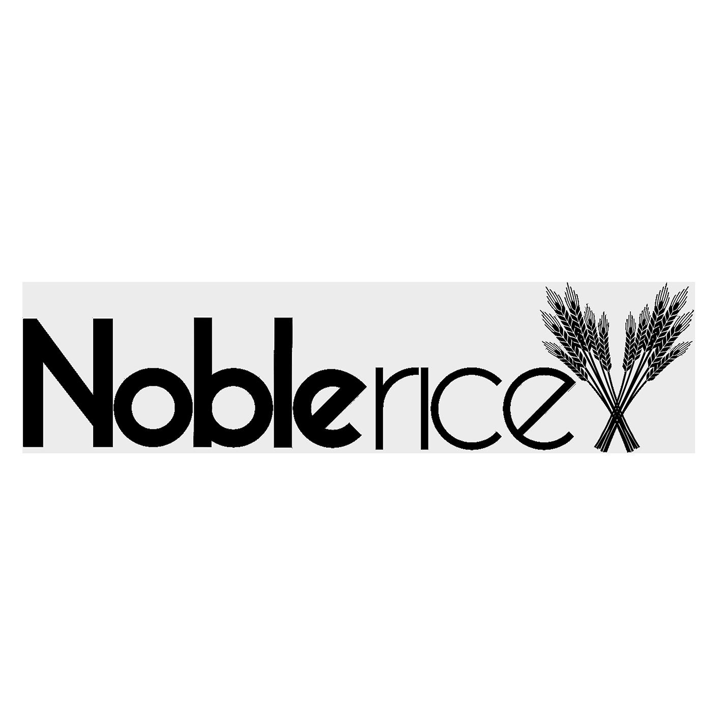Noble Rice logo